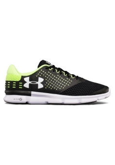 Under Armour Micro G Speed Swift 2 (1285683-004) schwarz