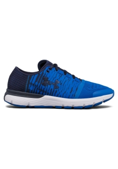 Under Armour Speedform Gemini 3 (1298535-400) blau