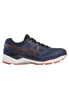 Asics GEL-Foundation 12 (2E) (T5H1N-5090) blau