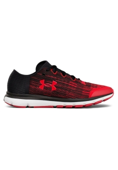 Under Armour Speedform Velociti Graphic (1298572-600) rot