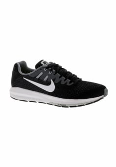 Nike Air Zoom Structure 20 (849576-003) schwarz
