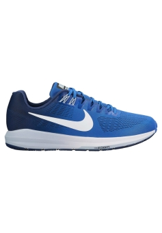 Nike Air Zoom Structure 21 (904695-402) blau