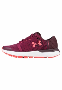 Under Armour Speedform Gemini 3 (1298662-500) rot