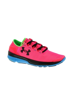 Under Armour Speedform Turbulence (1289791-963) pink