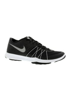 Nike Zoom Incredibly Fast (844803-001) schwarz
