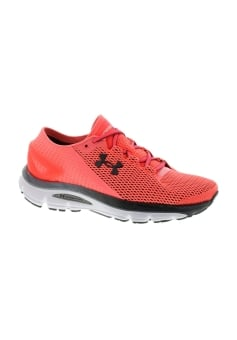 Under Armour Speedform Gemini 2 1 (1288354-819) pink