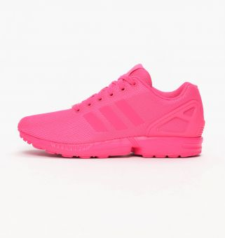 adidas Originals ZX Flux shock (S75490) pink