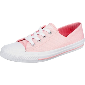 Converse Coral Ox (555895C) pink