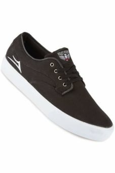 LAKAI Riley Hawk Canvas (MS1160090A00 B0000) schwarz