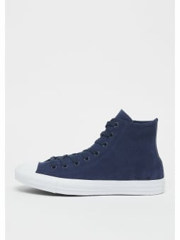 Converse Chuck Taylor All Star HI midnight navy (157521C) blau