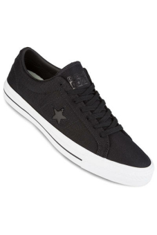 Converse X Mike Anderson One Star Pro Ox (160194C 001) schwarz