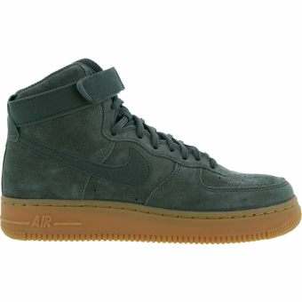 Nike Air Force 1 Hi Se (860544-301) grün