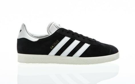 adidas Originals Gazelle (BB5491) schwarz