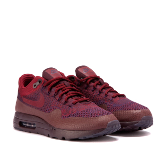 Nike Air Max 1 Ultra Flyknit (856958-566) rot