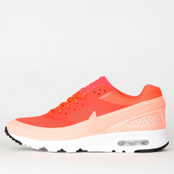 Nike Air Max BW Ultra (819638 600) rot