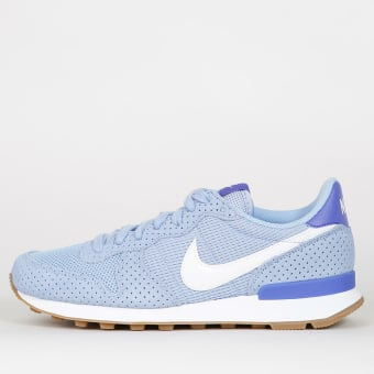 Nike Internationalist women (828407-001) blau