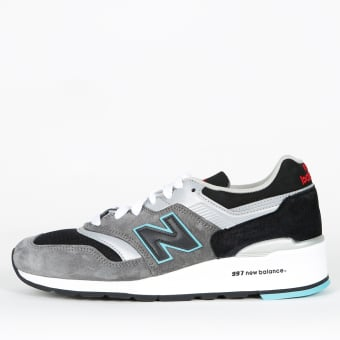 New Balance M 997 CGB Made in USA (417171-60-122) grau