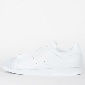 adidas Originals Superstar Glossy Toe (BB0683) weiss