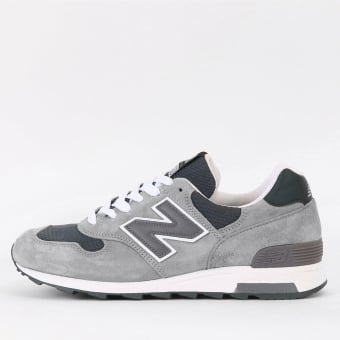 New Balance M 1400 CSP Made in USA (521131-60-12) grau
