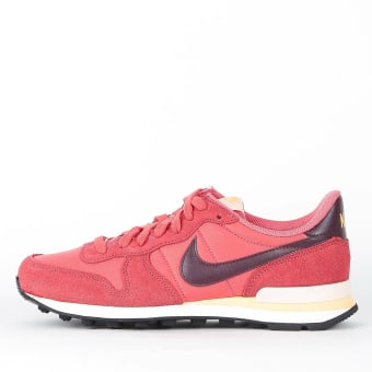 Nike Wmns Internationalist (828407-800) rot