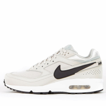 Nike Wmns Air Max BW SE Light Bone (883819-001) grau