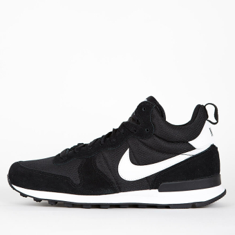 Nike Internationalist Mid (859478-001) schwarz