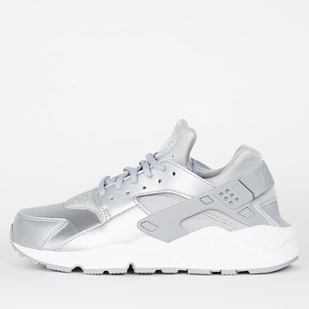 Nike Wmns Air Huarache Run SE (859429-002) grau