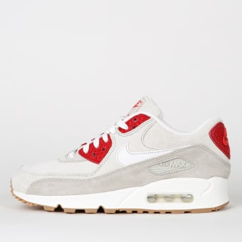 Nike Wmns Air Max 90 QS Pack City New York quot Chalk (813150-200) grau