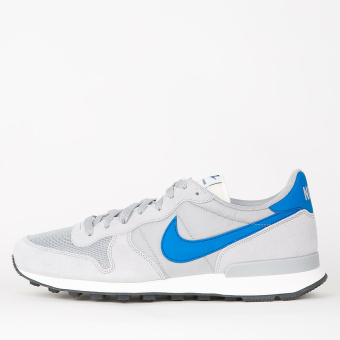 Nike Internationalist (828041-004) grau