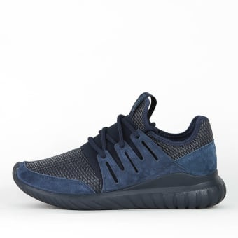 adidas Originals Tubular Radial (S76722) blau