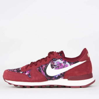 Nike WMNS Internationalist Premium (828404-601) rot