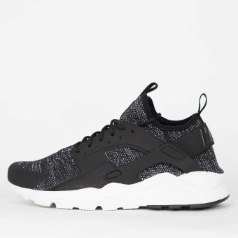Nike Air Huarache Run Ultra BR black (833147-003) schwarz