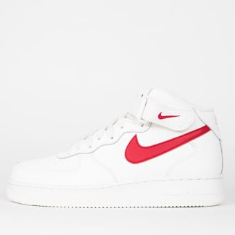 Nike Air Force 1 Mid 07 (315123126) weiss
