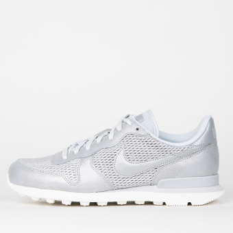 Nike Wmns Internationalist Premium (828404-008) grau