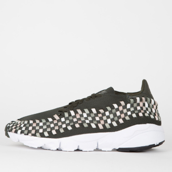 Nike Air Footscape Woven NM (875797-300) grün