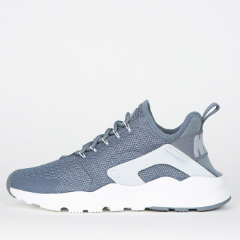 Nike W Air Huarache Run Ultra Cool Grey Pure Platinum (819151-012) grau
