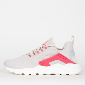 Nike Wmns Air Huarache Run Ultra Light Orewood Brown Siren Red Sail (819151 105) braun