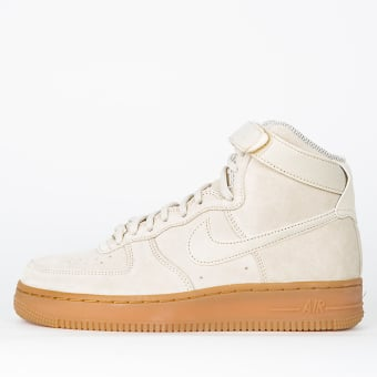 Nike Wmns Air Force 1 Hi SE (860544100) braun