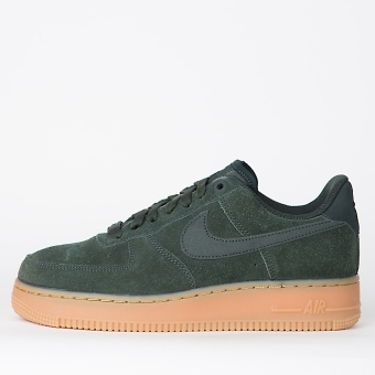 Nike Air Force 1 07 SE (AA0287-300) grün