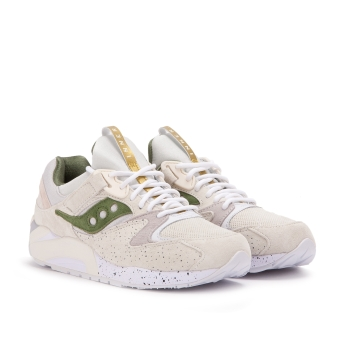 Saucony Grid x Inner 9000 Milano (S70340-1) weiss