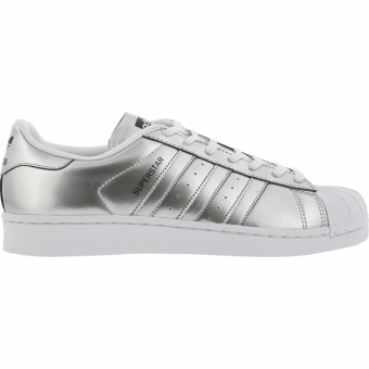 adidas Originals Superstar W (CG3681) grau