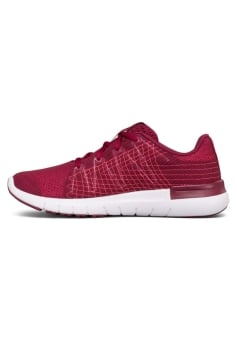 Under Armour Thrill 3 (1295770-923) rot