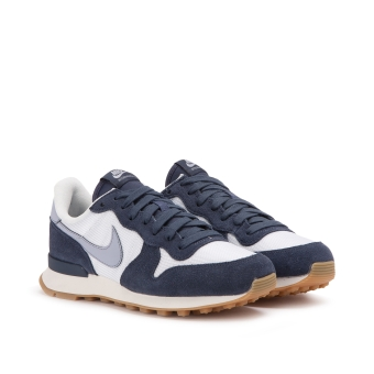 Nike WMNS Internationalist (828407-102) blau