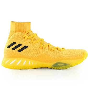 adidas Originals crazy explosive 2017 primeknit (BY4472) gelb