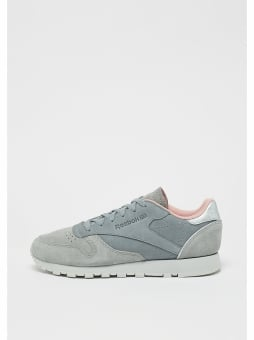 Reebok Classic Leather Golden (BS7914) grau