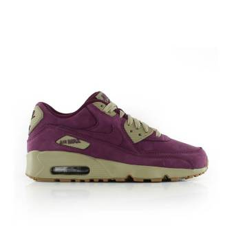 Nike Air Max 90 Winter Premium GS (943747-600) rot