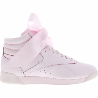 Reebok Freestyle Hi Satin Bow (CM8905) pink