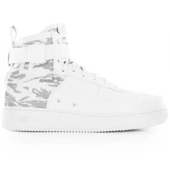 Nike SF Air Force 1 Mid Boot (AA1129-100) weiss