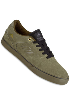 Emerica The Reynolds Low Vulc (6102000096 260) braun