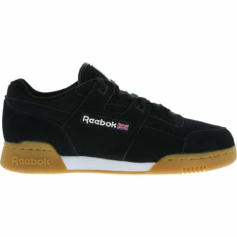 Reebok Workout Plus EG (CN1050) schwarz